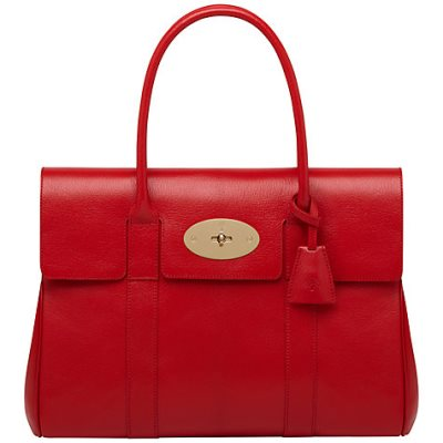 Mulberry Bayswater Grab Handbag