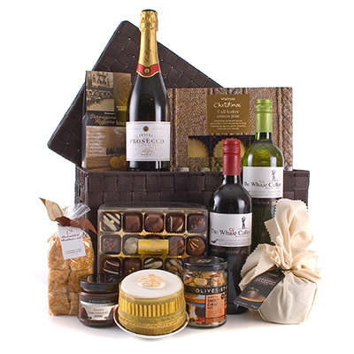 Prosecco Gifts Waitrose Gift Ftempo