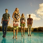 Ted Baker Spring Collection